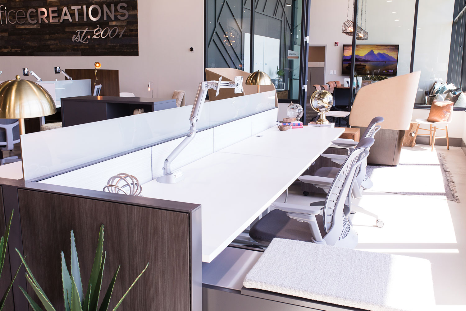 Office Creations Design Furniture Solutions